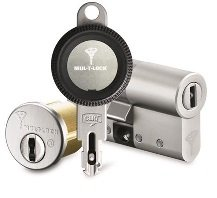 Mul-T-Lock Interactive eCliq